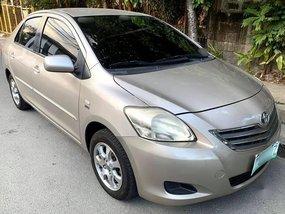 Sell Beige 2011 Toyota Vios in Muntinlupa