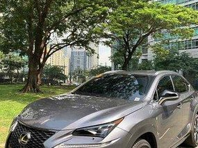 Sell Grey 2018 Audi 200 in Manila
