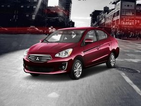 What can we expect from the new Mitsubishi Mirage G4 2020?