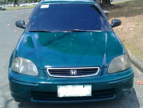 Honda Civic LXi 1998