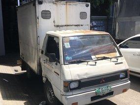 1999 Mitsubishi L300 in Quezon City