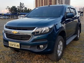 2017 Chevrolet Trailblazer LT Automatic