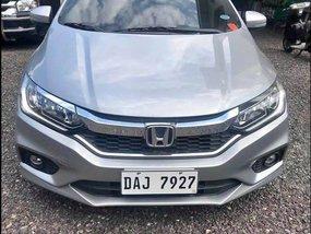White Honda City 2019 for sale in Navotas