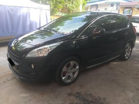 Peugeot 3008 2010 for sale in Quezon City