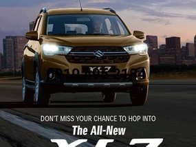 Sell 2020 Suzuki Ertiga in Manila