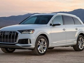 Audi Q7 2020 Philippines: A preview of its SIGNIFICANT update