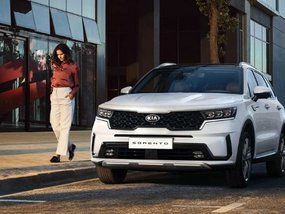 Kia Sorento 2020 Philippines Preview: The most high-tech Kia vehicle