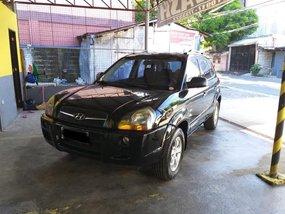 Sell 2009 Hyundai Tucson in Quezon City
