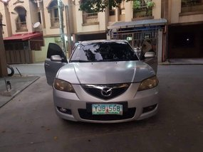 Sell 2009 Mazda 3 in Quezon City