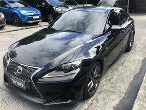 2015 Lexus IS 350 F Sport AT