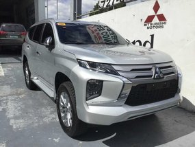 Brandnew Montero Sport Glx Manual Latest Promo