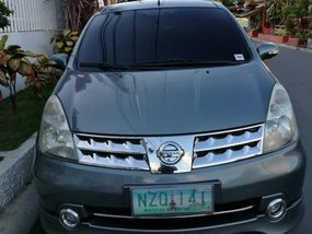 2009 Nissan Grand Livina A/T Top of the line