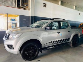 Silver Nissan Navara 0 for sale in