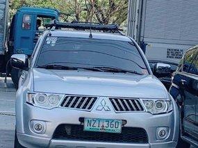 Selling Mitsubishi Montero Sport 2009 in Antipolo