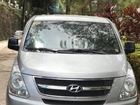 Selling Silver Hyundai Trajet 2007 in Quezon City