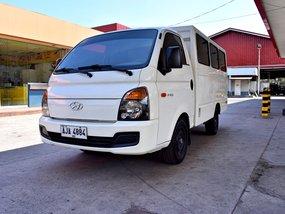 2015 Hyundai H100 2.6L ( FL ) Shuttle Van