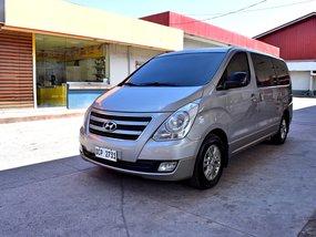 2016 Hyundai Starex Gold Automatic VAN