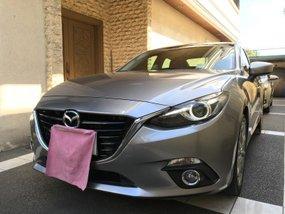2014 Mazda 3 2.0R Skyactiv