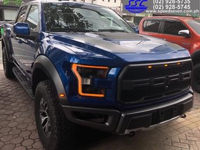 BRAND NEW 2020 FORD F-150 RAPTOR (BLUE) F150 F 150