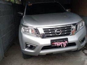 Selling Used 2018 Nissan Navara