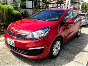 Sell 2016 Kia Rio in Manila
