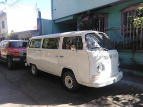 White Volkswagen Kombi 1972 for sale in Maila