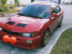 Sell 1996 Mitsubishi Lancer in Valencia