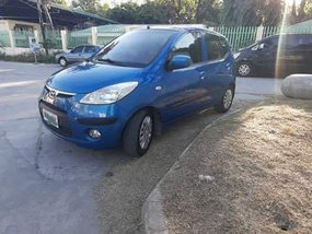 Selling Hyundai I10 2009 in Manila
