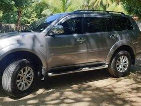 Selling Mitsubishi Montero Sport 2014 in Manila