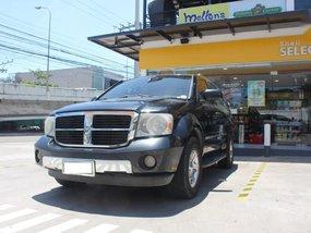 Dodge Durango 2009 for sale in Manila