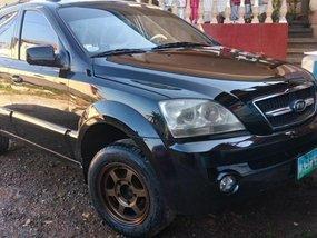 Sell 2004 Kia Sorento in Baguio