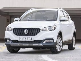 Selling Brand New Mg Zs in Makati