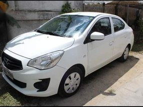 Sell 2014 Mitsubishi Mirage G4 in Trece Martires