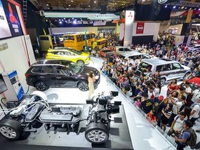 CAMPI, TMA: Vehicle sales up in February 2020