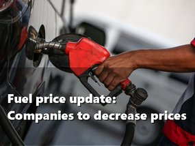 Fuel price update: Companies to decrease prices this week