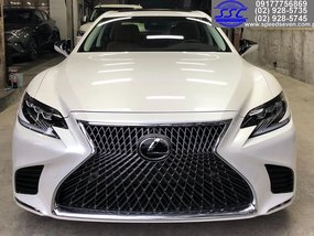 Brand New Lexus LS500 (US Version) LS 500 2019