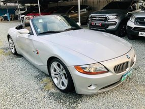 2003 BMW Z4 CONVERTIBLE 3.0 V6 FOR SALE