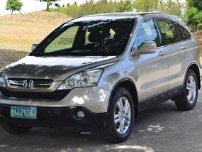 Honda CRV 2007 3rd Gen