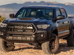 What can we expect from Toyota Tacoma 2020?