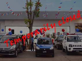 Philippine car dealerships stop operations amid COVID-19 woes