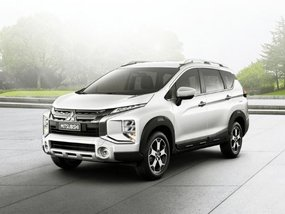 2020 Mitsubishi Xpander Cross full specs, pricing now available