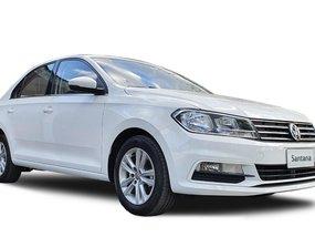2019 Volkswagen Santana Zero Down Payment