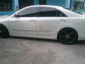 Toyota Camry 3.5 Q 2007 AT Driven at 75000 km only