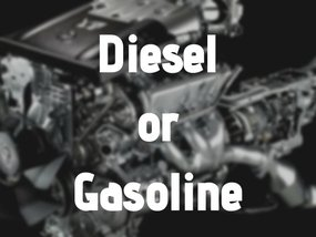 Which engine is better, diesel or gasoline? [Opinion]