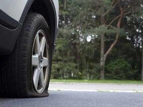 Fix-a-Flat and Tire Pressure Monitoring System: What you need to know