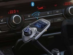 What you need to know about in-car FM modulators