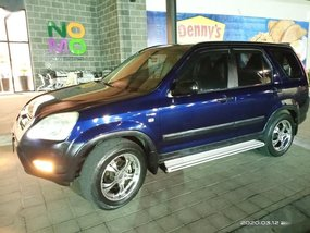 Honda Cr-V 2004 for sale in Bacoor