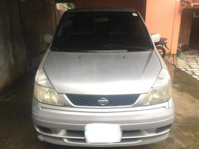 NISSAN SERENA 2001 for sale