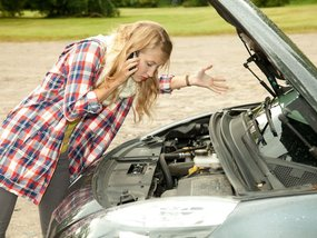 Car noises: What do they mean and should you worry?