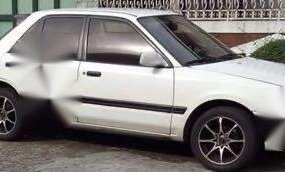 Selling Mazda 323 1996 in Quezon City